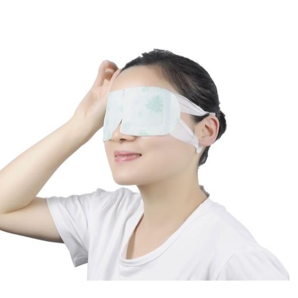 高度近视可以用蒸汽眼罩吗?