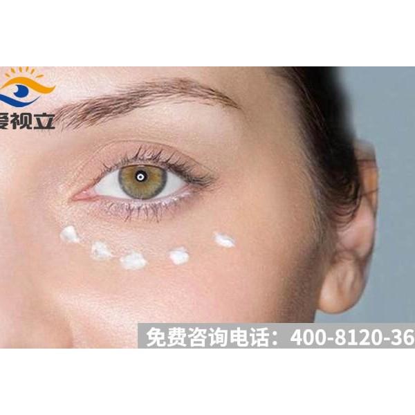 我们为什么要使用眼霜