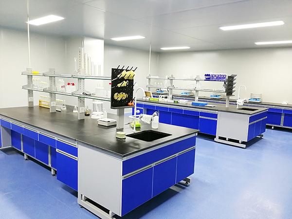 爱视立-药液检测实验室