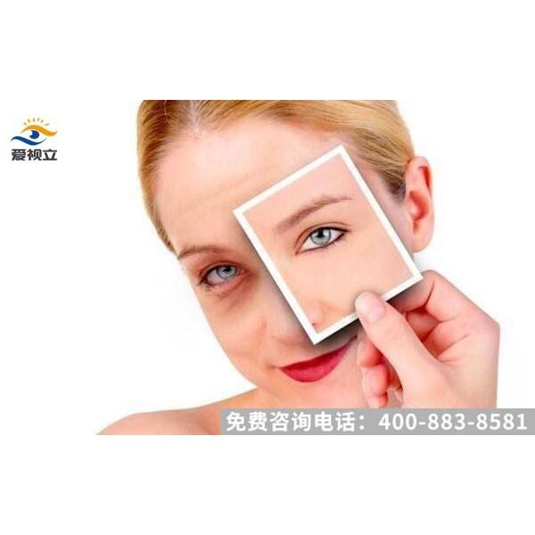 手机用久了眼睛不舒服可以用爱视力护眼贴吗?