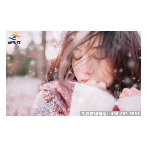 大雪满天飞,今天